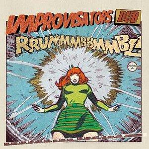 Image for 'RRUMMMBL !'