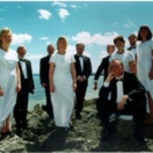 Image for 'The Erik Westberg Vocal Ensemble'