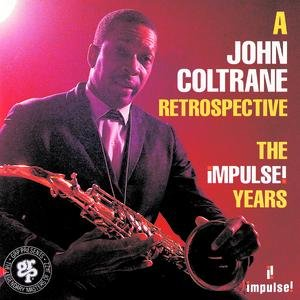 Immagine per 'Take the Coltrane'