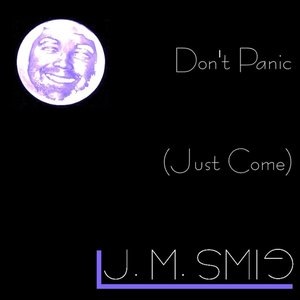 Image for 'Don't Panic (Just Come)'