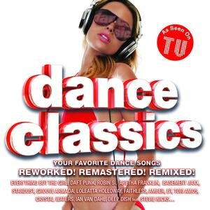 Image for 'Total Music: Dance Classics Vol. 1'