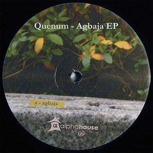 Image pour 'Agbaja EP'
