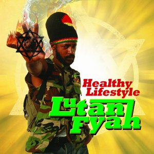Image for 'Healthy Lifestyle'