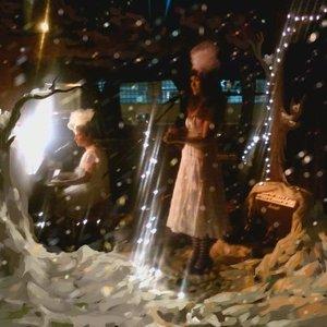 Bild för 'Snow Angel'
