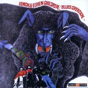 Image for 'Demon & Eleven Children'