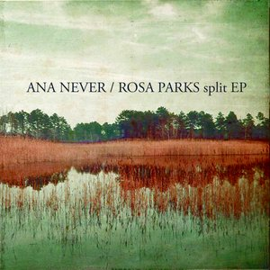 Immagine per 'Ana Never / Rosa Parks split EP'
