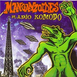 Image for 'RADIO KOMODO'
