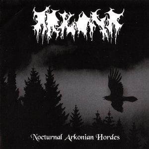 Imagem de 'Nocturnal Arkonian Hordes'