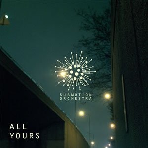 Image for 'All Yours'