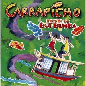 Image for 'Fiesta De Boï Bumba'