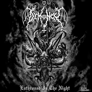 Bild für 'Enthroned Is the Night'