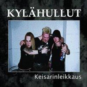 Image for 'Keisarinleikkaus'
