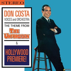 Image for 'Don Costa Orchestra'