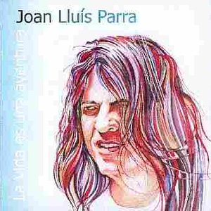 Image for 'Joan Lluis Parra'