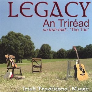 Image for 'An Triréad / the Trio'