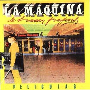 Image for 'Peliculas'