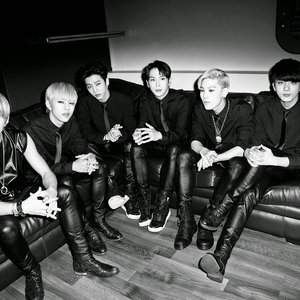 Image for 'B.A.P (비에이피)'