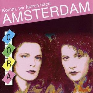 Immagine per 'Komm, wir fahren nach Amsterdam'