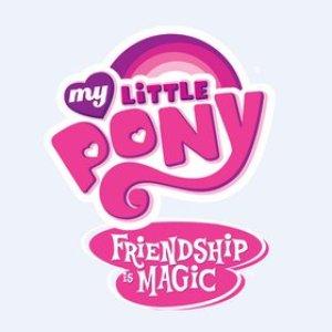 Imagem de 'My Little Pony: Friendship is Magic'