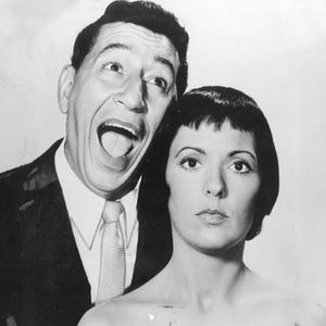 Bild för 'Louis Prima And Keely Smith'