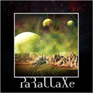 Image for 'Parallaxe'