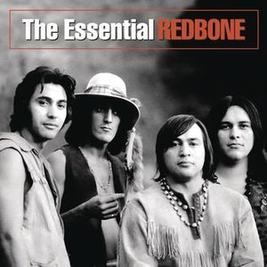 Image for 'The Essential Redbone'