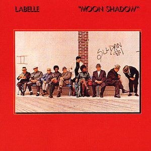 Image for 'Moon Shadow'