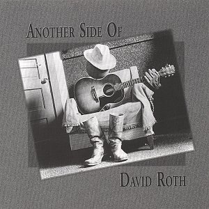 Image for 'Another Side of David Roth'