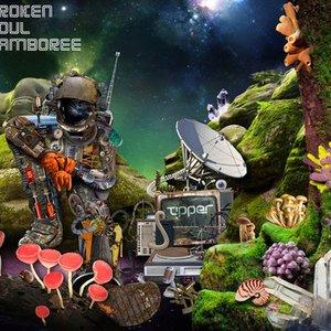 Image for 'Broken Soul Jamboree'
