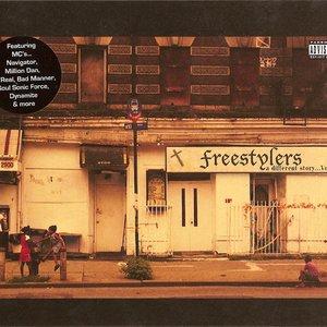 Bild för 'Adonis & Freestylers & Altern 8'