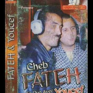 Image for 'Cheb Youcef'