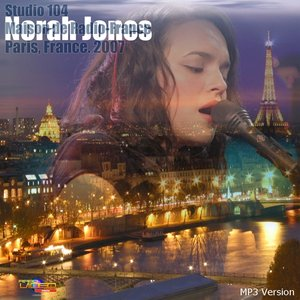 Image for 'Live in Paris 2007'