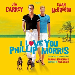 Image for 'I Love You Phillip Morris'