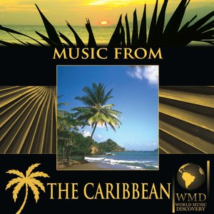 Image for 'Music From The Caribbean'
