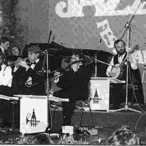 Image for 'Originální Pražský Synkopický Orchestr'