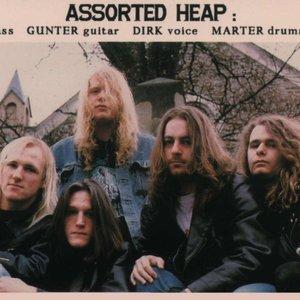 Image pour 'Assorted Heap'