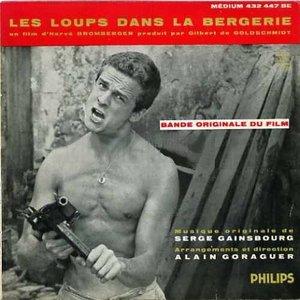Image for 'Serge Gainsbourg & Alain Goraguer'