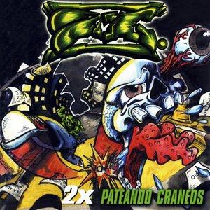 Image for 'Pateando Craneos'