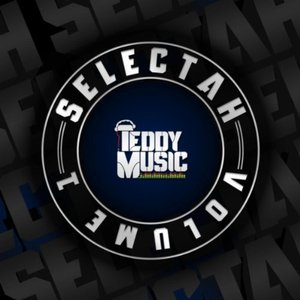 Image for 'Teddy Music - Selectah Volume 1'