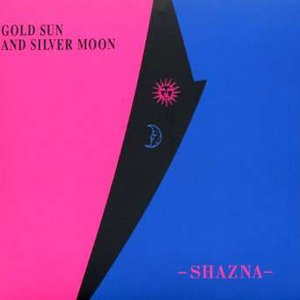 Image for 'GOLD SUN AND SILVER MOON'