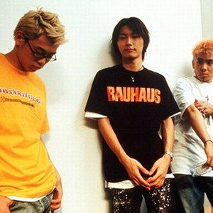 Image for 'Mr.Orange'