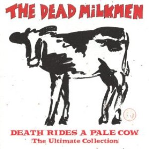 Image for 'Death Rides a Pale Cow'