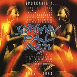 Image for 'Spotkanie z ... 1986 - 1994'