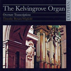 Imagem de 'The Kelvingrove Organ'