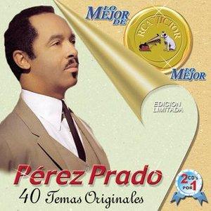 Image for 'Lo Mejor De ...'