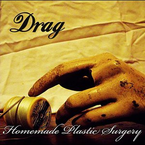 Image for 'Homemade Plastic Surgery'