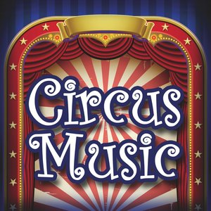 Image for 'Circus Music'