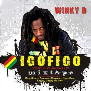 Image for 'Igofigo 'the Unthinkable''