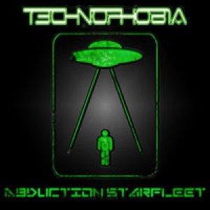Image for 'Abduction Starfleet'