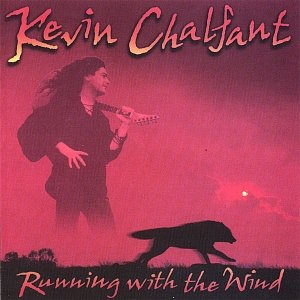Image for 'Running With The Wind with Bonus Track'